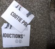 COOTIE PRODUCTIONS® Spring and Summer 2018