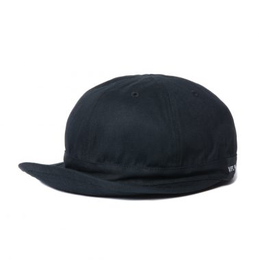 Canvas 6 Panel Upper Cap