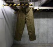 Czech Army Field Pants