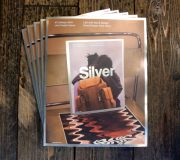 """""""Silver Magazine""""№2 Winter 2018"""