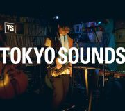 MELRAW - Warriors / Music Bar Session #20(TOKYO SOUNDS)