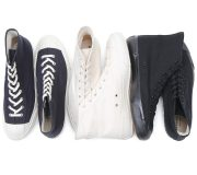 "MOONSTAR""MADE IN KURUME""GYM CLASSIC HI"