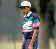 Eldrick Tiger Woods