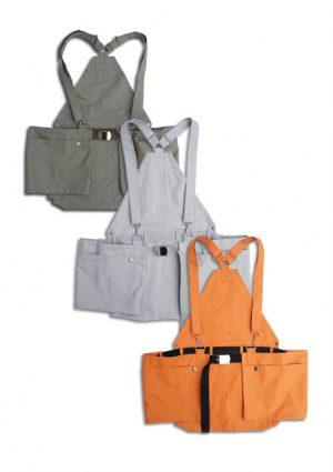 N Hunting Bag Vest.