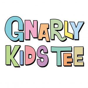 GNARLY KIDS TEE