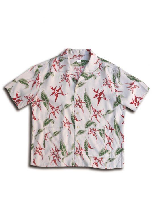 OC Aloha Shirt