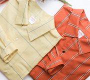 O/C Stripe Shirt.