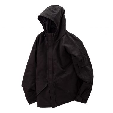 ECWCS Gen1 Tyep Jacket-Black-