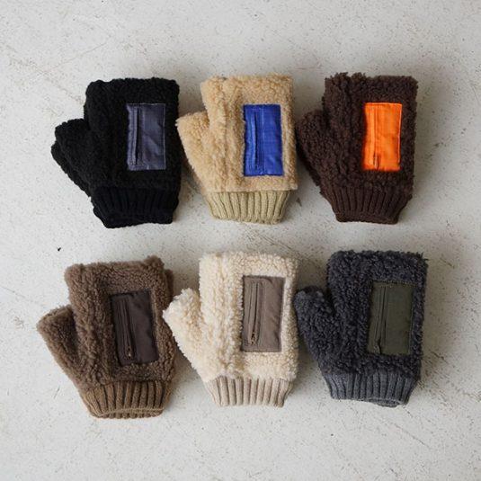 Go Out Boa Glove