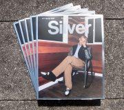 """Silver Magazine"" №7 Spring 2020"
