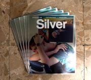 """""""Silver Magazine"""""""
