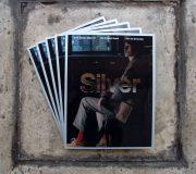"""""""Silver Magazine"""" №10 Winter 2020-21"""