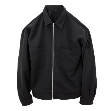 Over Pocket Drizzler Jacket