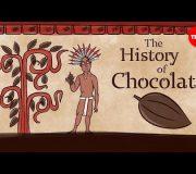 チョコレートの歴史 ― ディアナ・プチャレッリ
