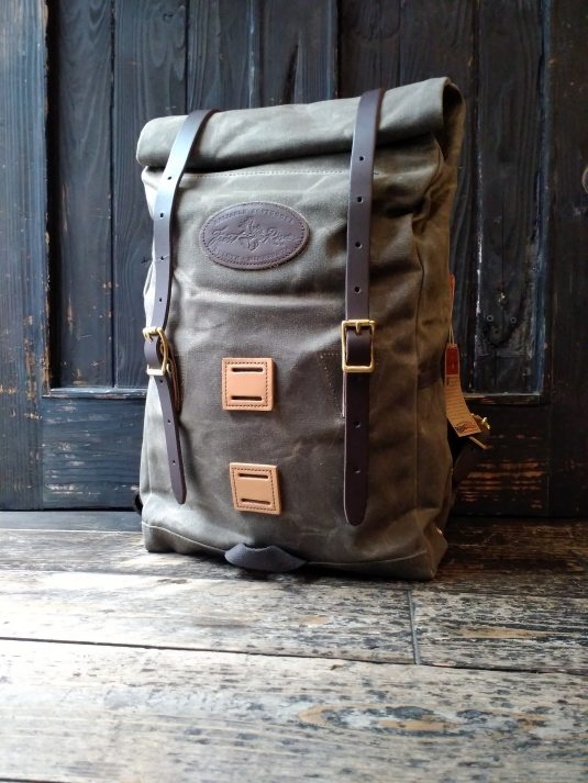 Frost River(フロスト・リバー) ARROWHEAD TRAIL ROLLTOP