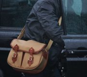 GNARLY SELECT CROOTS DALBY CANVAS Handmade in England