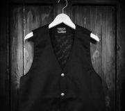 GNARLY Cootie Engineer Work Vest