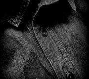 GNARLY Denim Work L/S Shirt