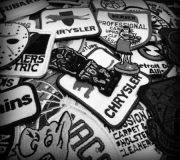 GNARLY USED Patch