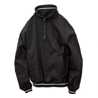 Half Zip Athletic Jacket