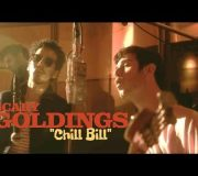 SCARY GOLDINGS // Chill Bill