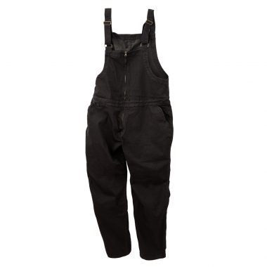 Stretch Zip Overall